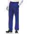 Photograph of WW Core Stretch Men's Men's Drawstring Cargo Pant Blue 4243-GABW