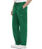 Photograph of WW Core Stretch Men Men's Drawstring Cargo Pant Green 4243-HUNW