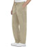 Photograph of WW Core Stretch Men Men's Drawstring Cargo Pant Khaki 4243-KAKW
