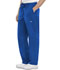 Photograph of WW Core Stretch Men Men's Fly Front Cargo Pant Blue 4243-ROYW