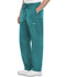 Photograph of WW Core Stretch Men's Men's Drawstring Cargo Pant Green 4243-TLBW