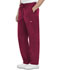 Photograph of WW Core Stretch Men's Men's Drawstring Cargo Pant Purple 4243-WINW