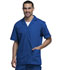 Photograph of WW Originals Men's Men's Zip Front Jacket Blue 4300-ROYW