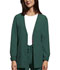 Photograph of WW Originals Women Cardigan Warm-Up Jacket Green 4301-HUNW