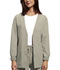 Photograph of WW Originals Women\'s Cardigan Warm-Up Jacket Khaki 4301-KAKW