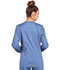 Photograph of WW Core Stretch Women's Zip Front Warm-Up Jacket Blue 4315-CIEW