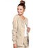 Photograph of WW Core Stretch Women's Zip Front Warm-Up Jacket Khaki 4315-KAKW