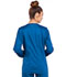 Photograph of WW Core Stretch Women Zip Front Jacket Blue 4315-ROYW
