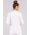 Photograph of WW Core Stretch Women's Zip Front Warm-Up Jacket White 4315-WHTW