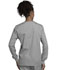 Photograph of WW Originals Women Snap Front Warm-Up Jacket Gray 4350-GRYW