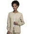 Photograph of WW Originals Women's Snap Front Warm-Up Jacket Khaki 4350-KAKW