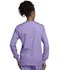 Photograph of WW Originals Women Snap Front Warm-Up Jacket Purple 4350-ORCW