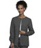 Photograph of WW Originals Women's Snap Front Warm-Up Jacket Gray 4350-PWTW