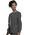Photograph of WW Originals Women Snap Front Warm-Up Jacket Gray 4350-PWTW
