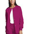 Photograph of WW Originals Women's Snap Front Warm-Up Jacket Red 4350-RASW
