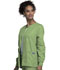 Photograph of WW Originals Women's Snap Front Warm-Up Jacket Green 4350-SAGW