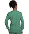 Photograph of WW Originals Women Snap Front Warm-Up Jacket Green 4350-SGRW