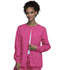 Photograph of WW Originals Women's Snap Front Warm-Up Jacket Pink 4350-SHPW