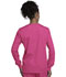 Photograph of WW Originals Women Snap Front Warm-Up Jacket Pink 4350-SHPW