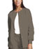 Photograph of WW Originals Women's Snap Front Warm-Up Jacket Neutral 4350-TAUW