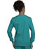 Photograph of WW Originals Women Snap Front Warm-Up Jacket Green 4350-TLBW