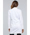 Photograph of WW Core Stretch Women 33 Lab Coat White 4439-WHTV