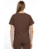 Photograph of WW Originals Women's V-Neck Top Brown 4700-CHCW