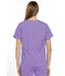 Photograph of WW Originals Women's V-Neck Top Purple 4700-ORCW