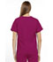 Photograph of WW Originals Women's V-Neck Top Red 4700-RASW