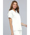 Photograph of WW Originals Women's V-Neck Top White 4700-WHTW