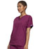 Photograph of WW Originals Women's V-Neck Top Purple 4700-WINW