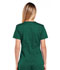 Photograph of WW Core Stretch Women V-Neck Top Green 4710-HUNW