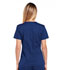 Photograph of WW Core Stretch Women's V-Neck Top Blue 4710-NAVW