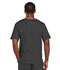 Photograph of WW Core Stretch Unisex Unisex V-Neck Top Gray 4725-PWTW