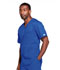 Photograph of WW Core Stretch Unisex Unisex V-Neck Top Blue 4725-ROYW