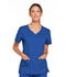 Photograph of WW Core Stretch Women\'s V-Neck Top Blue 4727-ROYW