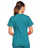 Photograph of WW Core Stretch Women's V-Neck Top Green 4727-TLBW