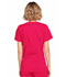 Photograph of WW Core Stretch Women's Mock Wrap Top Pink 4728-FTP