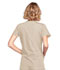 Photograph of WW Originals Women's Mock Wrap Top Khaki 4741-KAKW