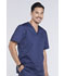 Photograph of WW Core Stretch Men's Men's V-Neck Top Blue 4743-NAVW
