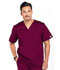 Photograph of WW Core Stretch Men's Men's V-Neck Top Purple 4743-WINW