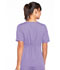 Photograph of WW Originals Women's V-Neck Top Purple 4746-ORCW