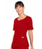 Photograph of WW Originals Women V-Neck Top Red 4746-REDW