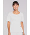 Photograph of WW Originals Women V-Neck Top White 4746-WHTW