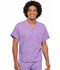 Photograph of WW Originals Unisex Unisex V-Neck Tunic Purple 4777-ORCW