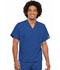 Photograph of WW Originals Unisex Unisex V-Neck Tunic. Blue 4777-ROYW