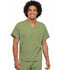 Photograph of WW Originals Unisex Unisex V-Neck Tunic Green 4777-SAGW