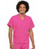 Photograph of WW Originals Unisex Unisex V-Neck Tunic. Pink 4777-SHPW