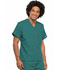 Photograph of WW Originals Unisex Unisex V-Neck Tunic. Green 4777-TLBW