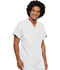 Photograph of WW Originals Unisex Unisex V-Neck Tunic. White 4777-WHTW